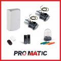 DITCB230PL | Kit Cubic | Automatismo Ditec | Portões de Batente