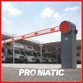 QIK4E | Barreiras Automaticas Ditec